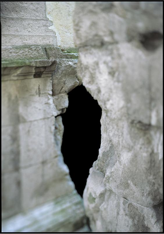 JoAnn Verburg, L´Arco Di Druso, 2011, 21 x 15 inches, edition of 10
