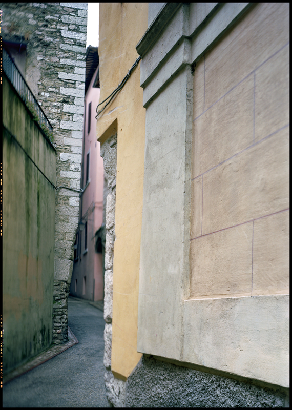JoAnn Verburg, Uphill, 2011, 42 x 30 inches, edition of 10, framed, price on request