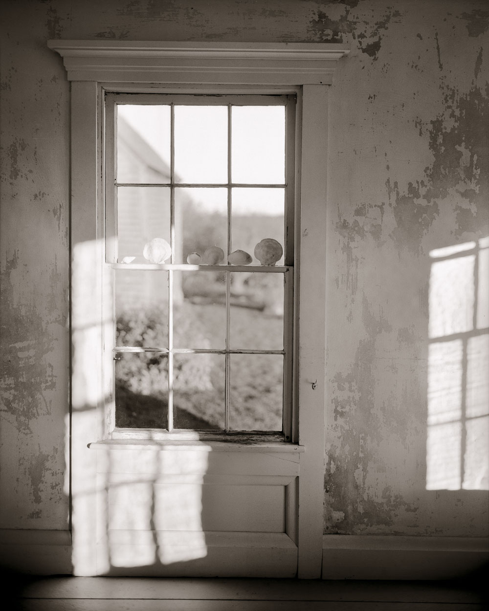 Linda Connor, Morning Light, 2006