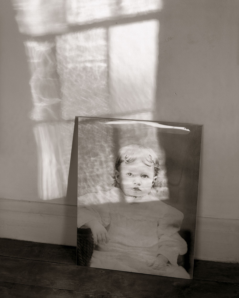 Linda Connor, Little Christina, 2006