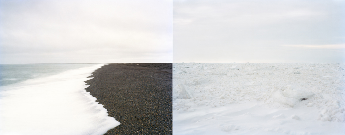 Eirik Johnson, The Arctic Ocean