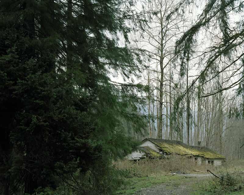 Eirik Johnson, Arlington, Washington, 2006