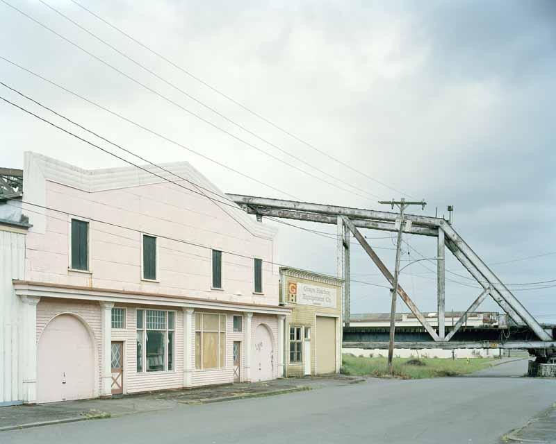Eirik Johnson, Aberdeen, Washington, 2006