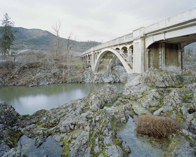 Eirik Johnson, Rogue River, Oregon, 2006