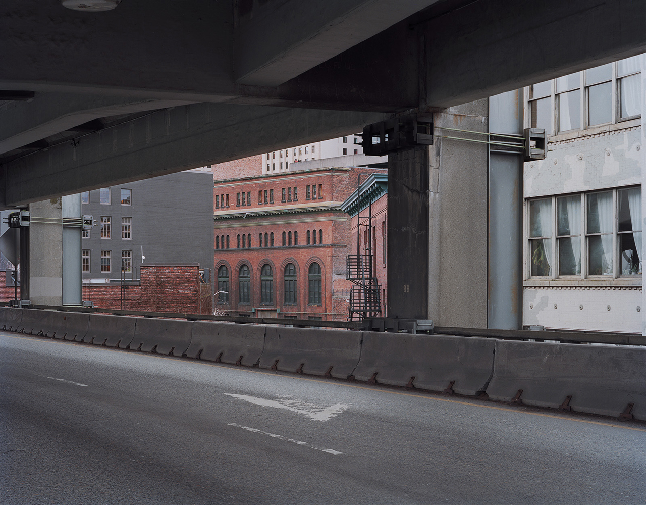 Eirik Johnson, Viaduct G, 2019