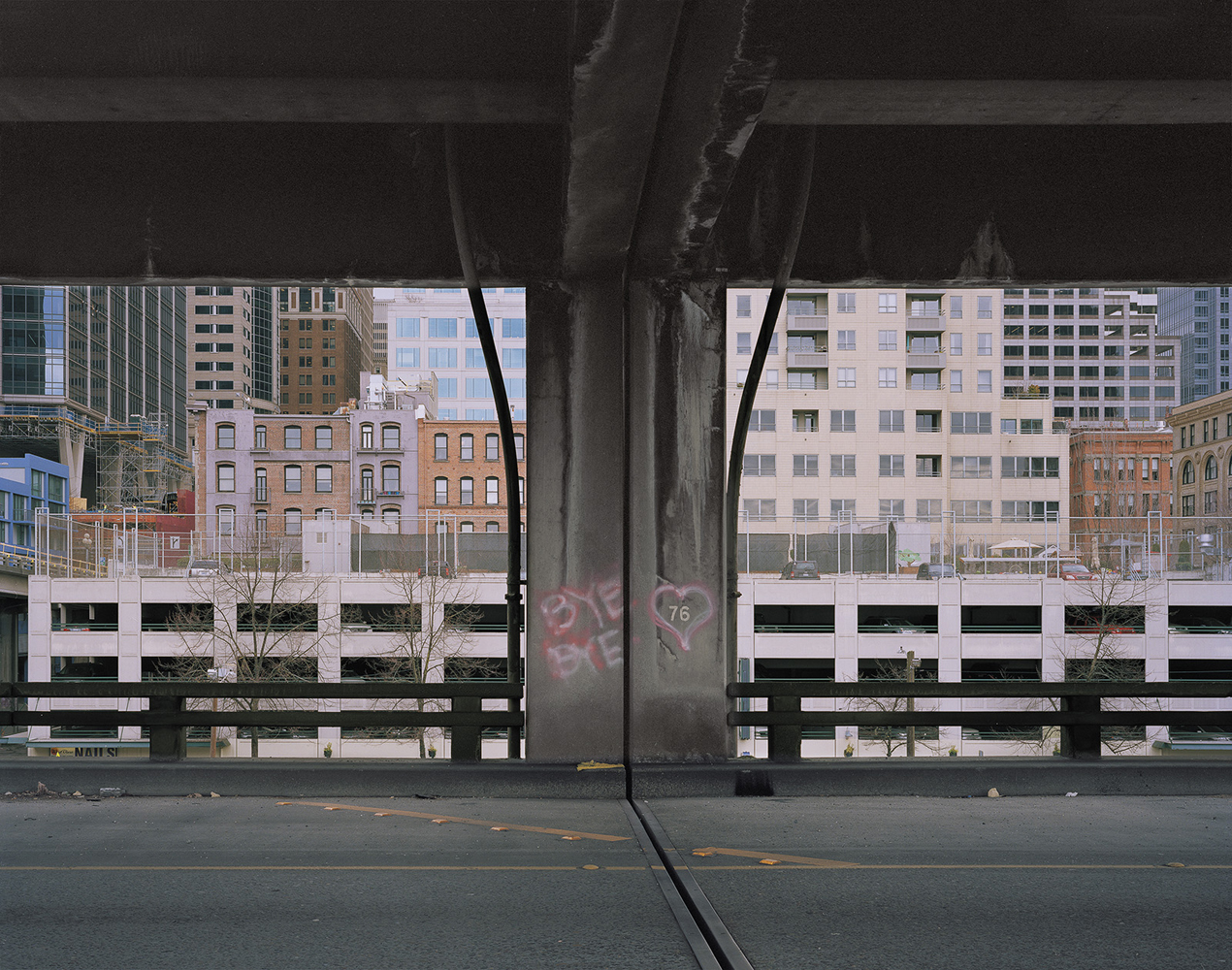 Eirik Johnson, Viaduct H, 2019