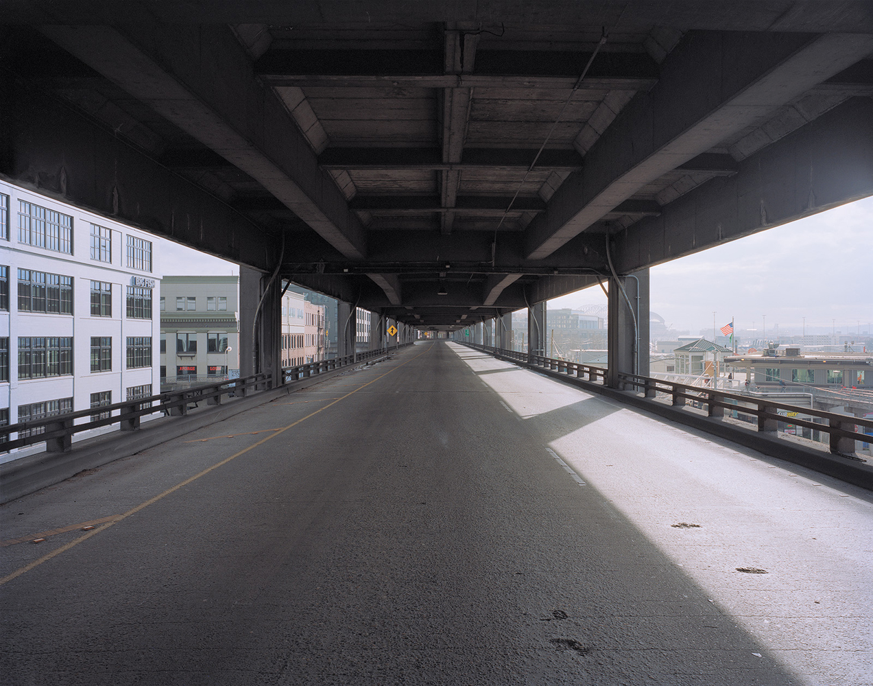 Eirik Johnson, Viaduct I, 2019