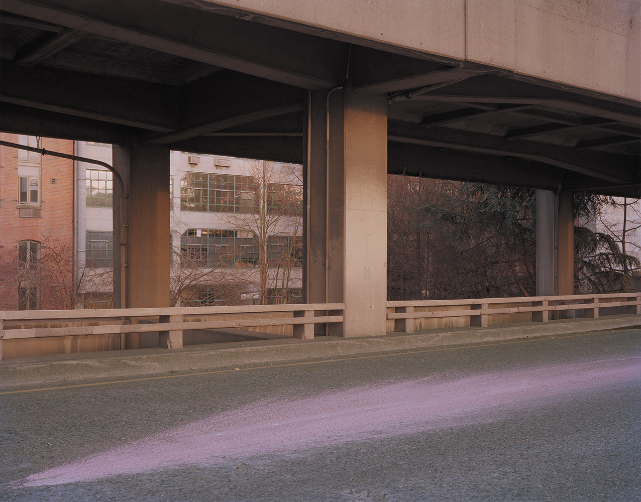 Eirik Johnson, Viaduct M, 2019