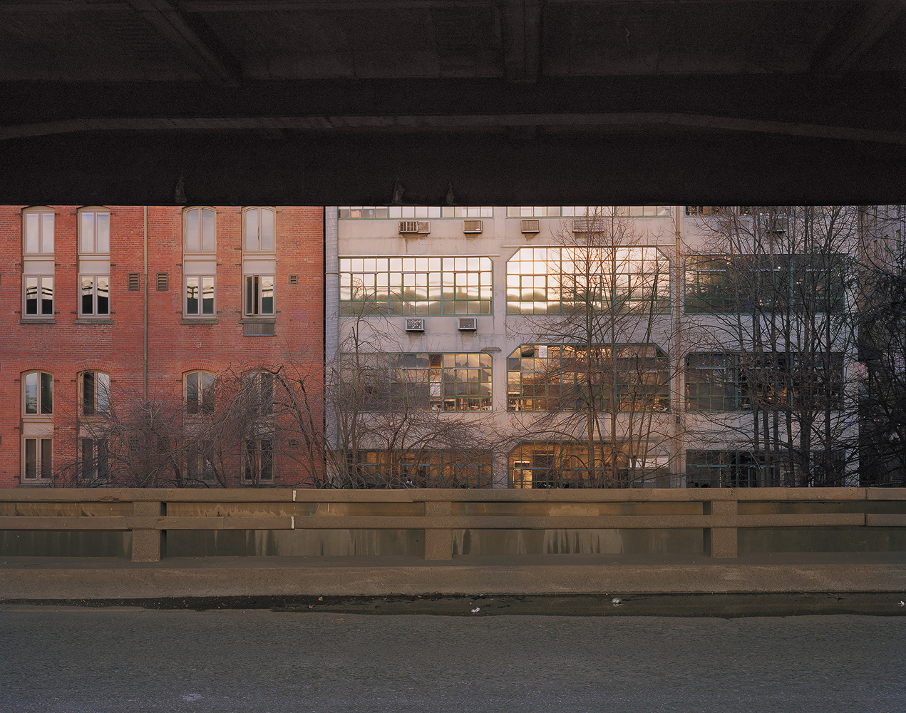 Eirik Johnson, Viaduct N, 2019