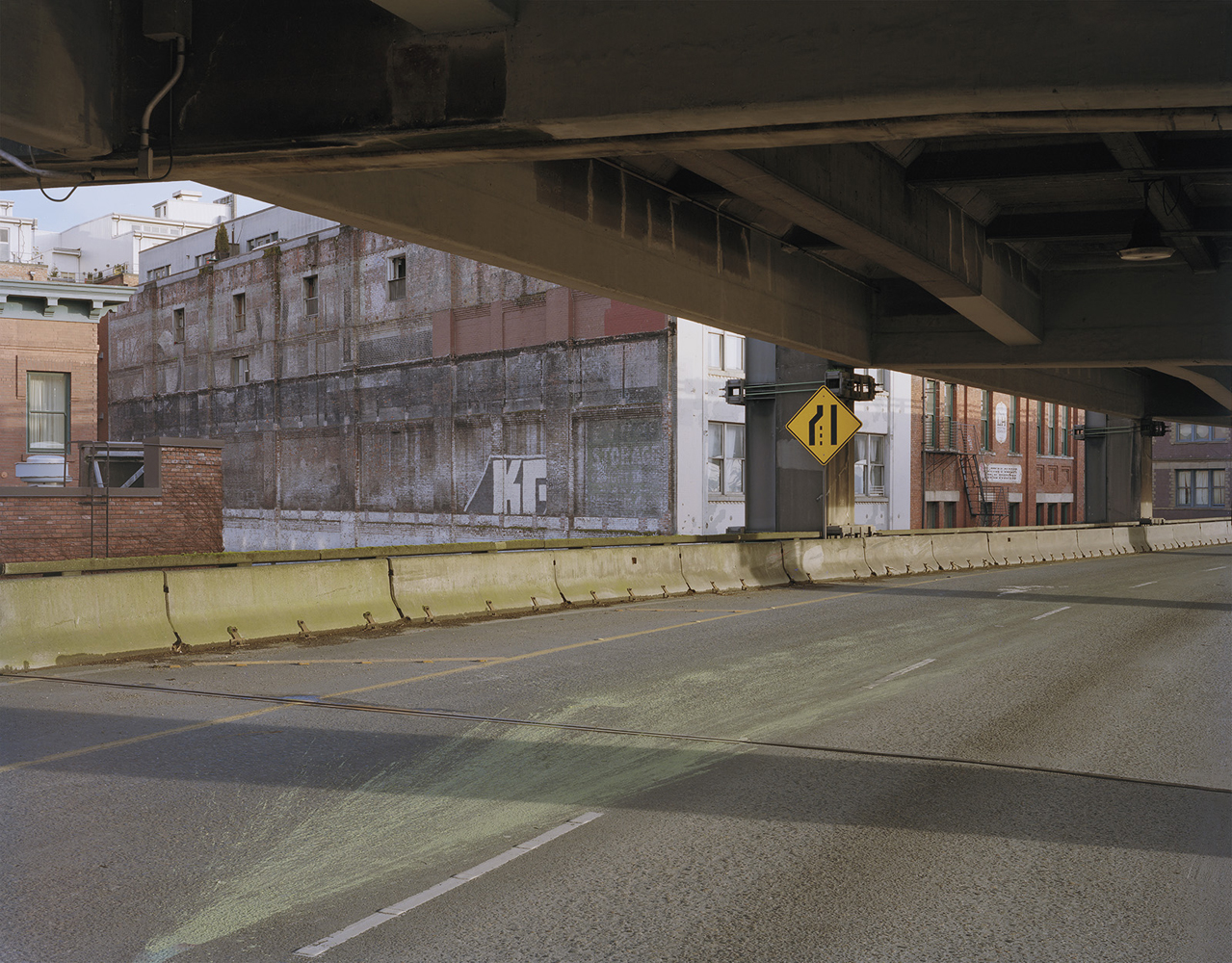 Eirik Johnson, Viaduct S, 2019