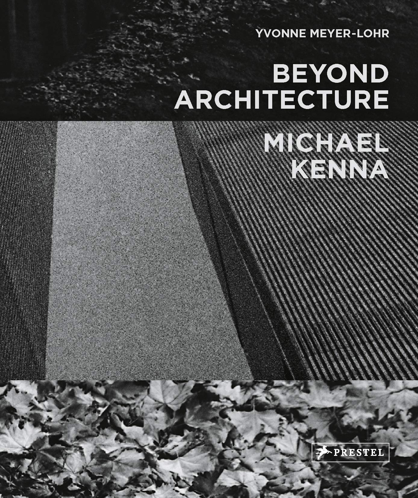 Michael Kenna, Beyond Architecture