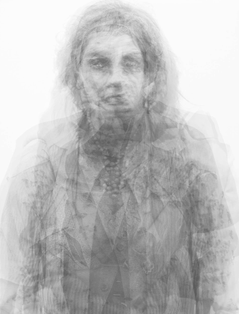 Doug Keyes, Richard Avedon, 2010, archival pigment prints, edition of 7, 21 x 16 inches, price on request