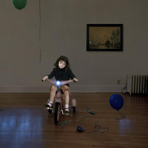 Julie Blackmon, Birthday Girl, 2005