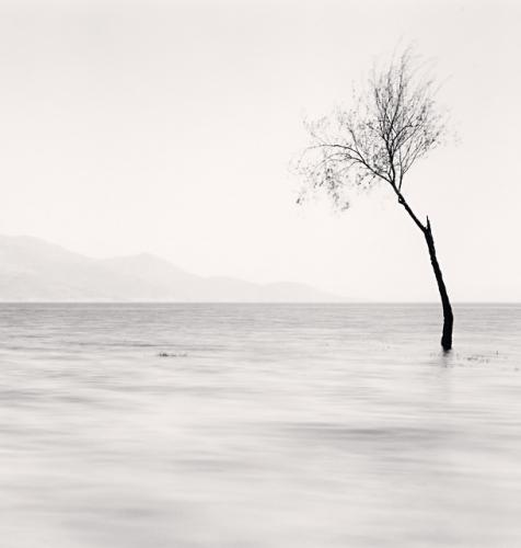Michael Kenna, Erhai Lake, Study 5, Yunnan, China, 2013