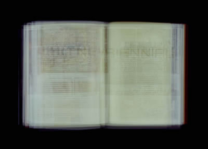 Doug Keyes, Whitney Biennial-2000 Biennial Exhibition, 2001, dye-coupler print, 16.125 x 22.125, edition of 6